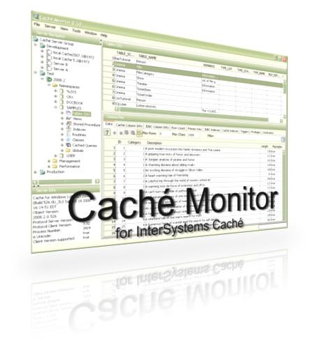Альтернативные SQL менеджеры для СУБД Caché