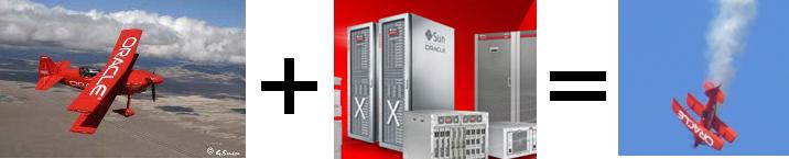 Аналитики не видят признаков скорого восстановления hardware бизнеса Oracle