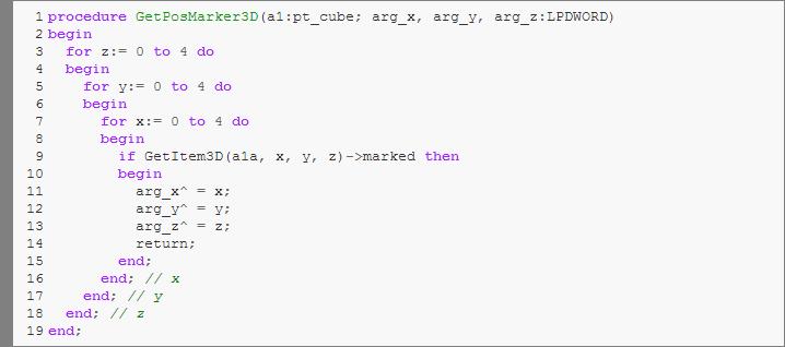 Анализ KeygenMe#2 от Paic Citron
