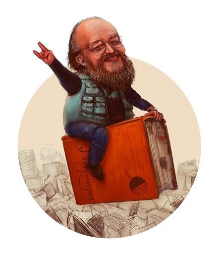 Анатолий Вассерман: О будущем, интеллекте и социализме