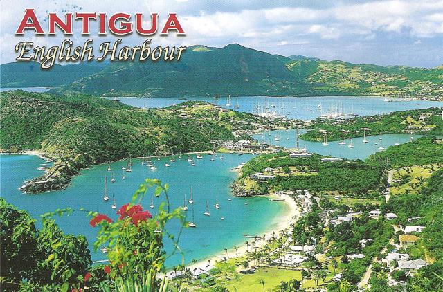 Антигуа и Барбуда: страна, которая не платит лицензионных отчислений в США
