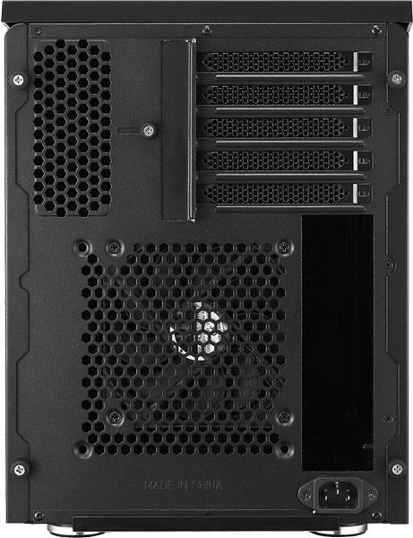 Цену корпуса BitFenix Colossus Micro-ATX производитель не называет