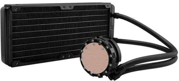 СВО Corsair Hydro Series H105 стоит $120