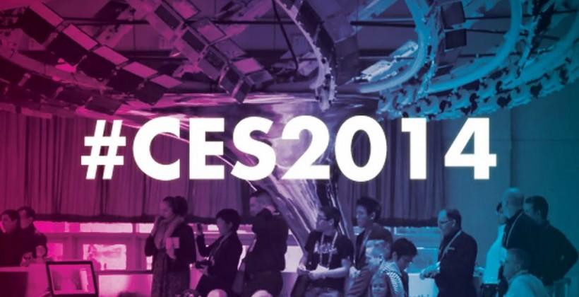 Аудио итоги CES 2014 (часть 1)