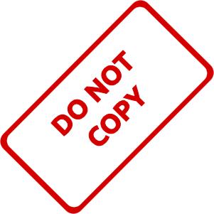 Аутсорсинг: как защитить свои разработки от копирования