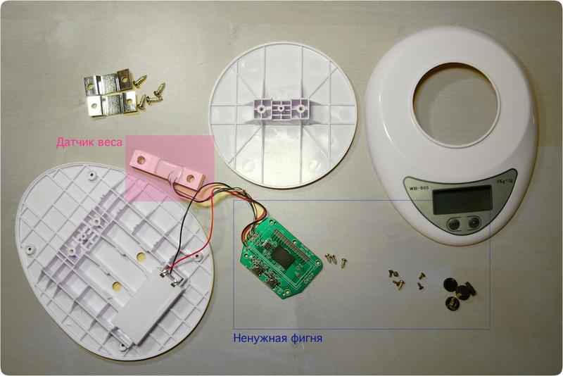 Автоматический таймер для чистки зубов