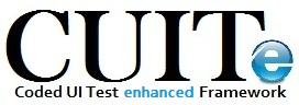 Автоматическое тестирование ASP.NET приложения через CUITe — особенности