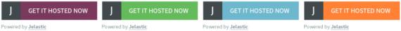 Автоматизация развертывания приложений в 1 клик на платформе InfoboxCloud Jelastic с JPS