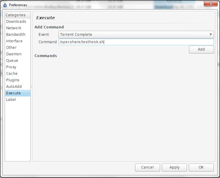Автоматизация выгрузки субтитров из *.mkv файлов