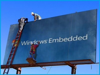 Автоматизированная установка ОС на примере Windows Embedded x64