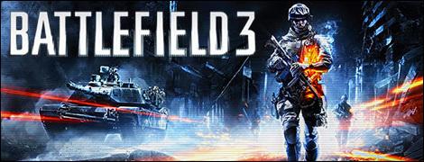 Бесплатная копия Battlefield 3