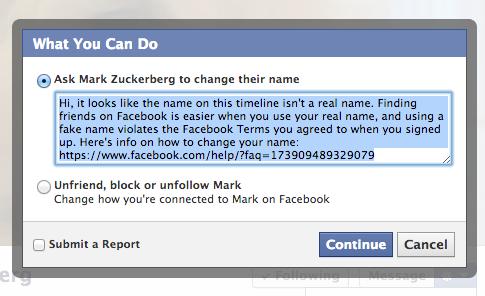 Бесплатно отправляем сообщение любому пользователю Facebook