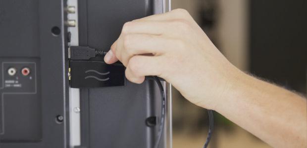 Беспроводной HDMI — в каждую квартиру