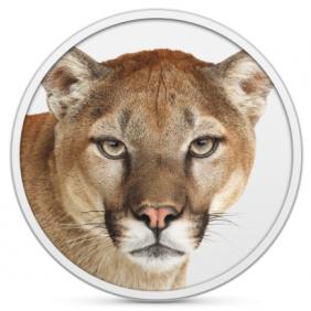 Apple / OS X Mountain Lion доступна для разработчиков