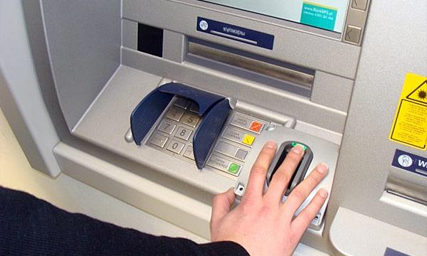 Биометрия 2013: пора отказываться от банковских карт. Мечта?