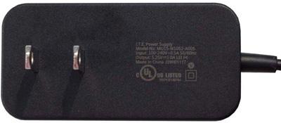 Небезопасный блок питания HP Chromebook 11
