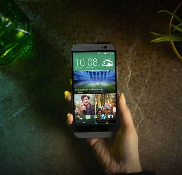 По техническим характеристикам новый вариант HTC One M8 не будет отличаться от базового