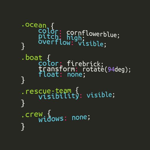 Больше стихов в коде — Code Poetry Slam 1.1