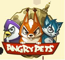 Бот для браузерки Angry Pets