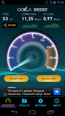 Быть ли LTE в наших краях?
