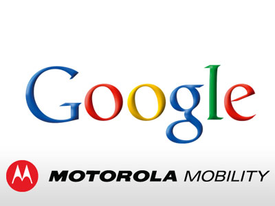 Google / Министерство юстиции США одобрило покупку Motorola Mobility корпорацией Google