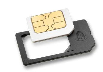 Телекомы / [Из песочницы] Общаемся с SIM-картой на низком уровне