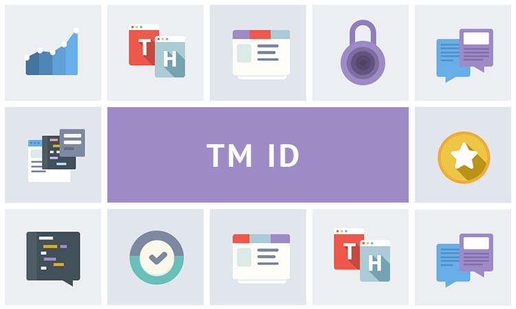 Центр авторизации TM ID