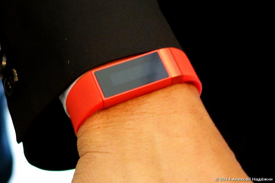 Часы Acer Leap