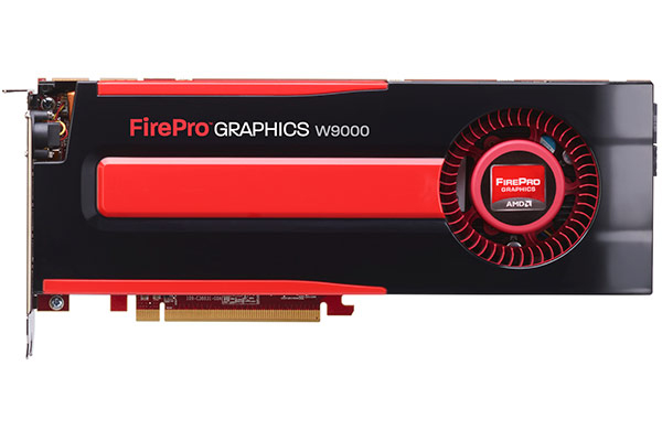 AMD FirePro Hawaii