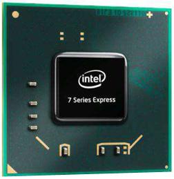 Чипсеты Intel 7 й серии – сравнительный обзор
