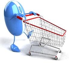 Что должен уметь личный кабинет оптовой компании в 2013 году?