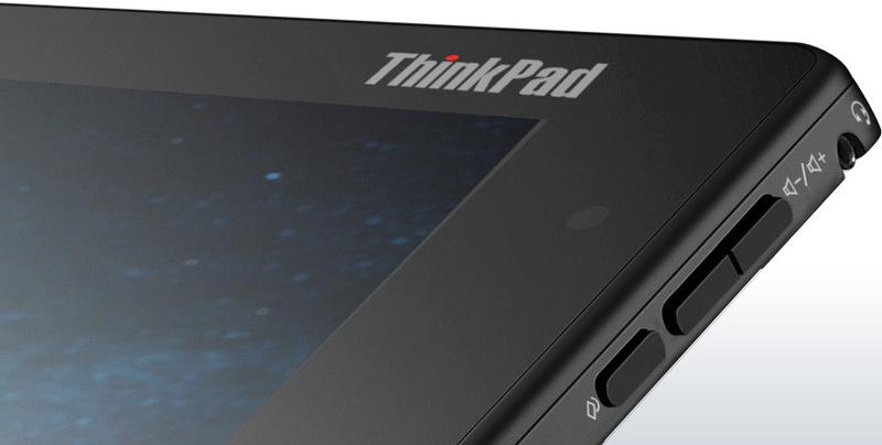 Что ждать от Lenovo Thinkpad Tablet 2?