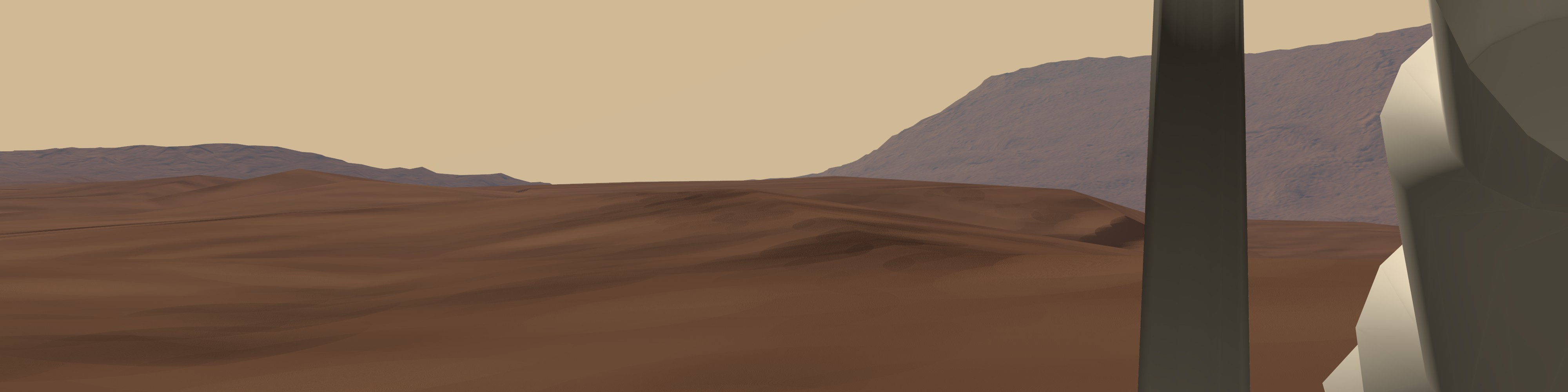 Что нам так и не показал «Марс 3»?