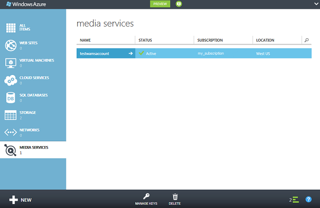Что такое Windows Azure Media Services и как их можно использовать