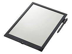 Цифровая бумага формата A4 от Sony
