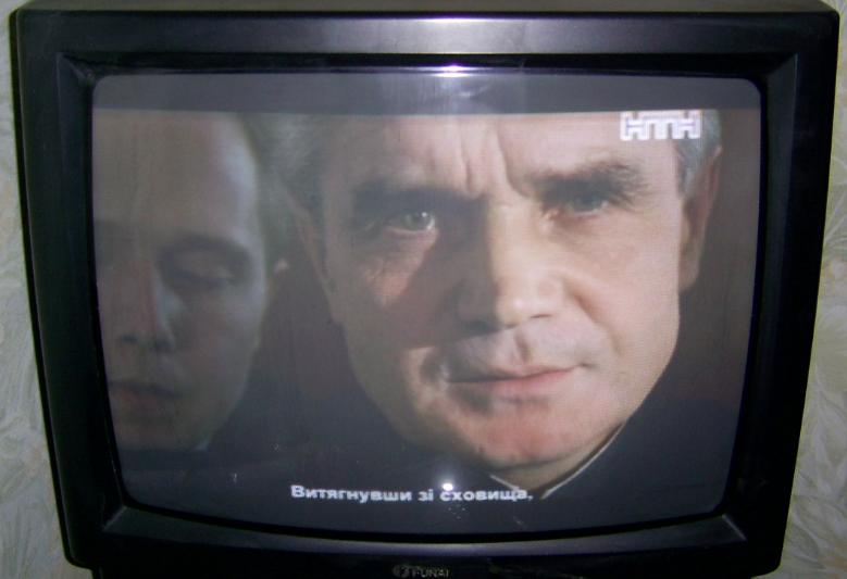 Цифровое эфирное ТВ в Украине, или обзор DVB T2 тюнера Strong SRT 8500