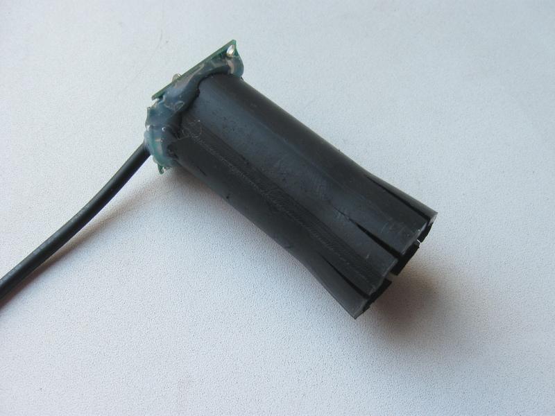Цифровой окуляр для микроскопа своими руками