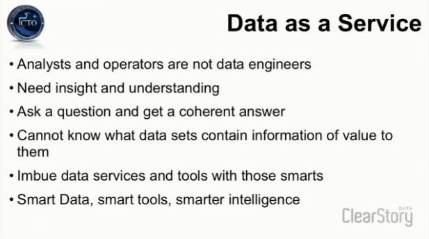 ЦРУ — большие задачи и большие данные. На пути к созданию глобального информационного колпака