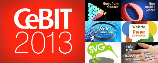 Дайджест интересных новостей и материалов из мира айти за последнюю неделю №47 (2 — 8 марта 2013)