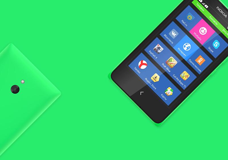 Дайджест новостей платформы Nokia X: российские продажи Nokia XL и записи вебинаров для разработчиков