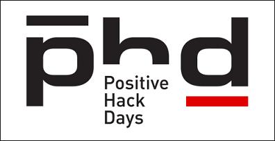 Дан старт CFP на Positive Hack Days III