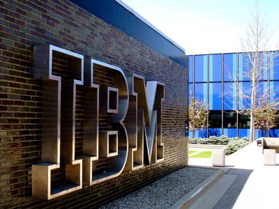 Дата центр IBM вскоре откроется в России
