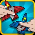 Делаем ремейк «Chopper Duel» на Android