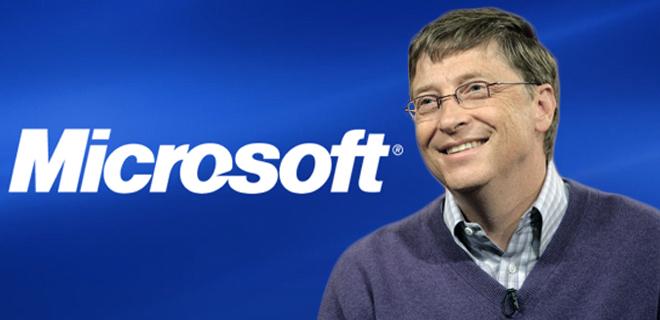 День рождения Билла Гейтса