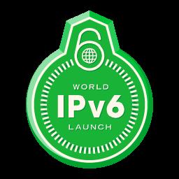 День всемирного запуска IPv6