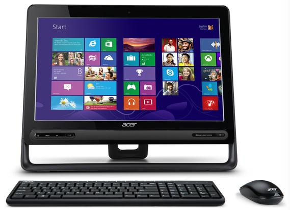 Acer Aspire ZC-605
