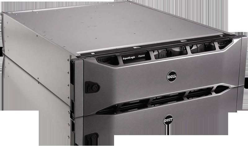 EqualLogic PS6010 Series