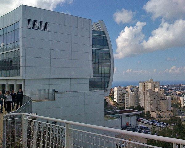 Опубликован отчет IBM за первый квартал 2013 года