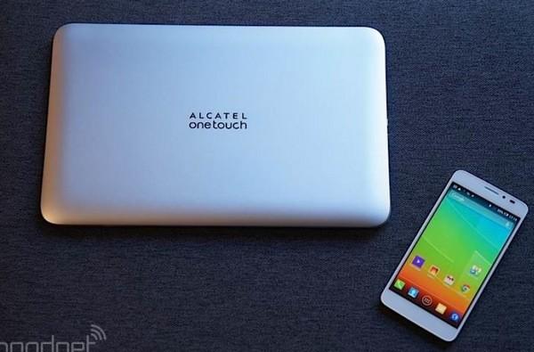 Alcatel OneTouch Smartbook