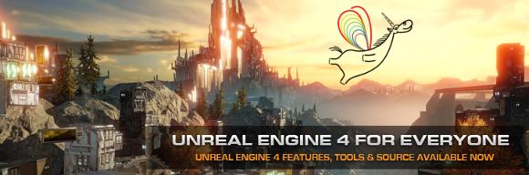 Unreal Engine 4 and PVS-Studio
